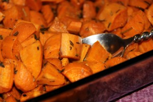 Savory-Sweet-Potatoes