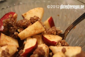 Apple-Crisp-Raw