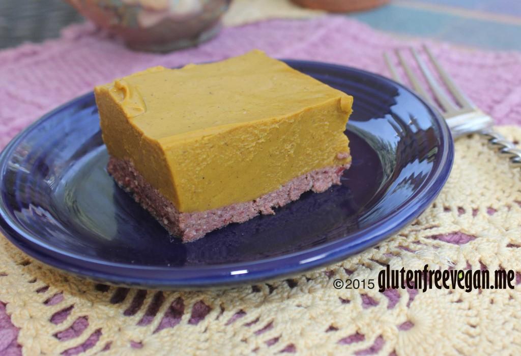 pumpkin-mousse-cranberry-crust-gluten-free-vegan-me